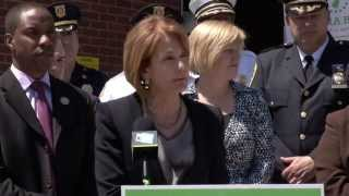 Buono Keeps Lieutenant Governor Choice Close to the Vest
