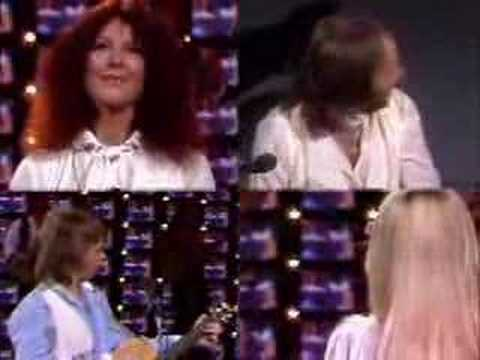 ABBA-Eagle and Thank You For The Music