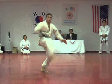 martial-arts-school-lombard-illinois- -chang's-hapkido-academy- -wol-ge-hyung
