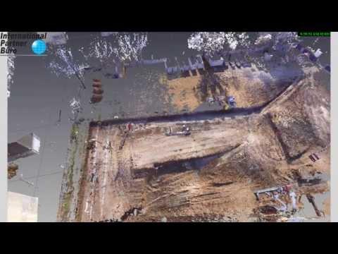 Terrestrial 3D Laser Scanning