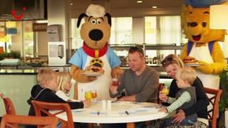 Bamse & Thomson, osa 3: Töissä hotellissa
