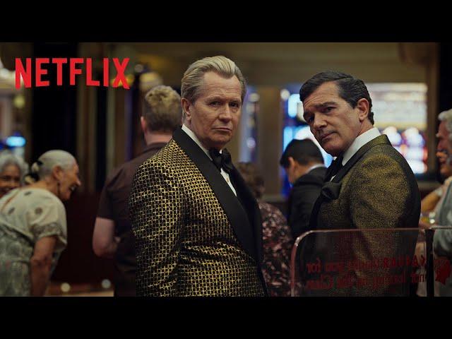 The Laundromat : L'affaire des Panama Papers | Bande-annonce officielle | Netflix
