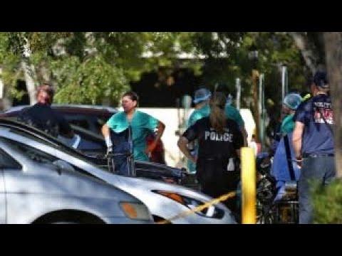 Florida nursing home deaths a criminal investigation