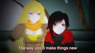 Repeat youtube video 06: All Our Days - RWBY Volume 2 Soundtrack (By Jeff Williams & Casey Lee Williams)