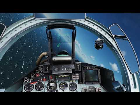 "DCS World Red Knight Mission 1""New Jet and New Campaign!"""