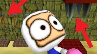 Creepy Torture Room in Bomberman Hero, Beta Levels and More!