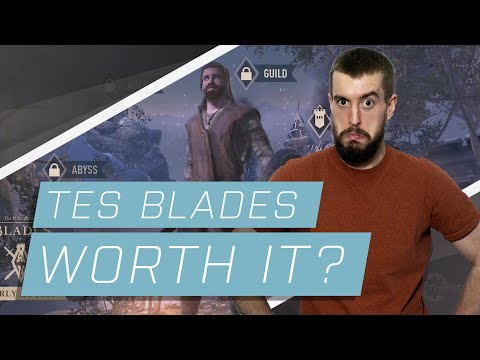 Elder Scrolls Blades Android Review - Is Bethesda's New RPG Worth It?