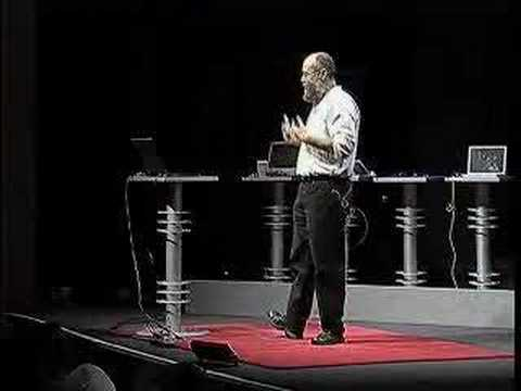 Yochai Benkler: Opensource economics