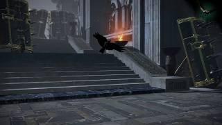 Path of Exile: Raven Pet