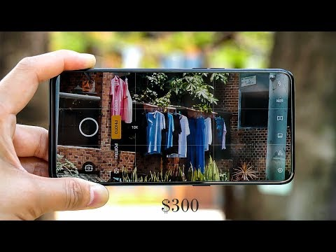 Best Camera Phones Under ₹20000 ($300) | (Top 5 )