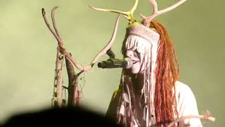Heilung - Elddansurin - Live at the Novo, Los Angeles 9Jan2020