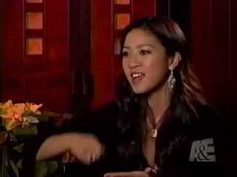 michelle kwan 2004 biography part 1