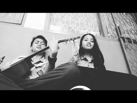 Hanin dhiya (cover) jaz