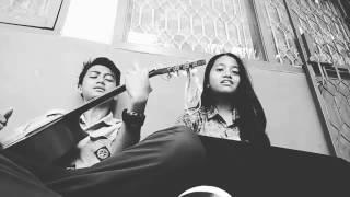 "Download lagu Hanin dhiya (cover) jaz ""Dari Mata"""