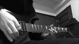 KAT-TUN - 喜びの歌 (guitar cover)