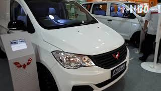 Download Video Wuling Formo, Jagoan Baru Kendaraan Komersial MP3 3GP MP4