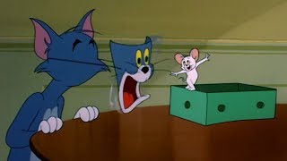 Том и Джерри - Мышонок на продажу (Серия 92)
