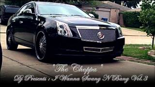 """NEW 2K12"" Z-ro - The Choppa Ft. Lil Wayne (SWANG N BANG VOL.3)"