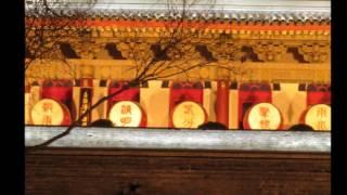 西安、洛陽、開封、鄭州、中國古都巡り 西安 鐘楼、鼓楼 永宁门 地下鉄 3月2日, 2017年