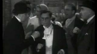 Speak Easily (1932) edited climax - sequence 12