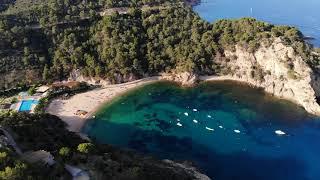 Costa Brava Camping Pola 4K
