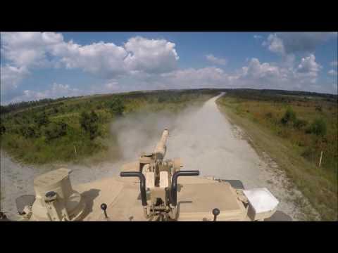 Armor BOLC 16-007 Class Video