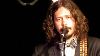 The Civil Wars - You Are My Sunshine - The Bottleneck - Lawrence, KS - 4/22/2011
