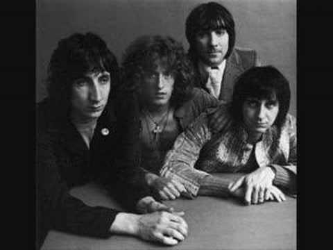 The Song Is Over - The Who
