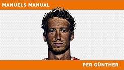 Manuels Manual: Per Günther von ratiopharm ulm