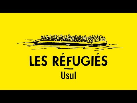 Voir pour comprendre #2 : Les réfugiés (feat Usul)