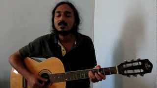Ethrayo Janmamay - Malayalam song unplugged - Summer in Bethlehem