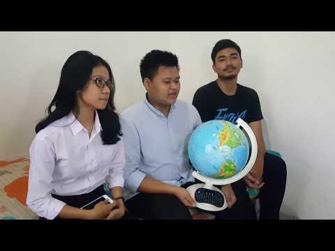 FRI-034_Smart Globe