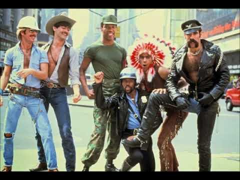 Village People May 14, 1988 @ Shalamar's, West Babylon, Long Island,  NY