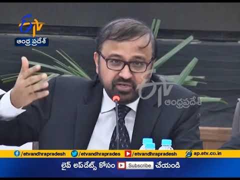 AP Govt Signs MoU Adani Group for IT Development   CM Chandrababu Speech