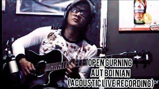 Open Gurning Aut Boi Nian Acoustic Cover.mp3