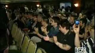 TG1: convegno internazionale a Milano organizzato da Forza Nuova