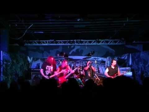 Syrus @ Alamo City Music Hall 01/27/17