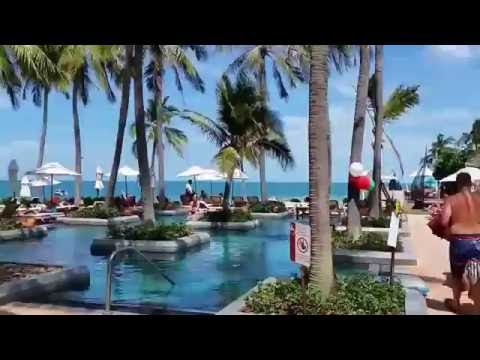 Centara Grand Beach Resort Koh Samui – Thailand