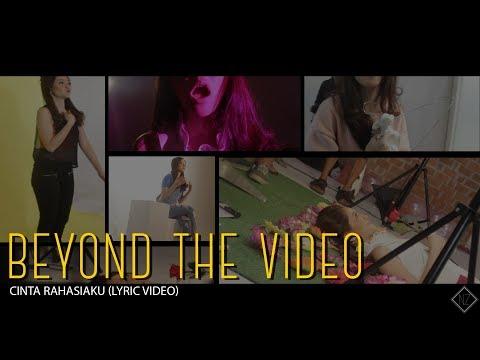 NATALIE ZENN - CINTA RAHASIAKU || Beyond The Video
