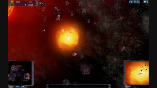 Star Trek Armada II: Federation vs Dominion