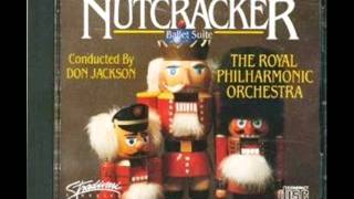 05 Coffee (Arabian Dance) - The Nutcracker Suite