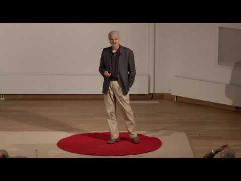The power of the sense of smell | Donald Wilson | TEDxLeuvenSalon
