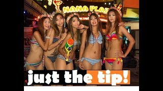 5 TIPS TO SURVIVE THAILAND'S NIGHTLIFE!