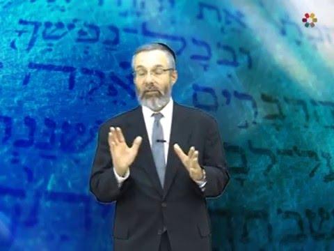 Rabbi Lawrence Kelemen - A Rational Approach to the Torah