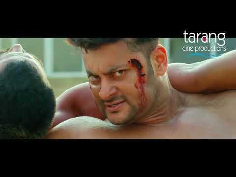 Anu Ku Kan Bancheiparibe Common Man? Super Action Scene  Abhay Odia Movie  Anubhav, Elina