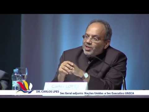 Mudar Mentalidades / Changing Mentalities: The Challenges of an Insular Nation Carlos Lopes P1