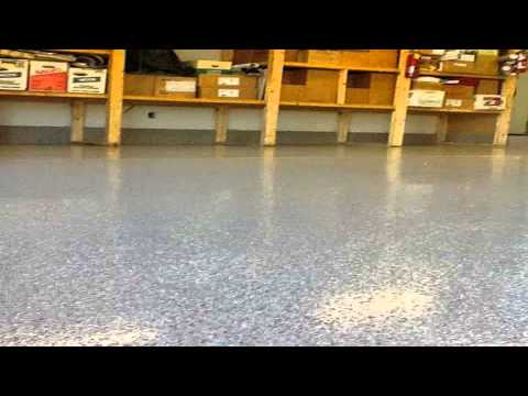 Garage Floor Coating Contractors Dallas, TX