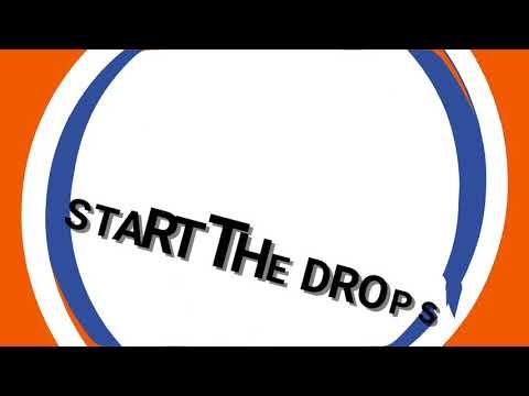 EDRU stop the brushes start the drops