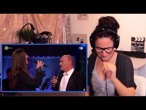 Vocal Coach Reacts - Floor Jansen & Henk Poort - Phantom Of The Opera