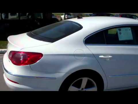 2012 VW CC for sale in Saco